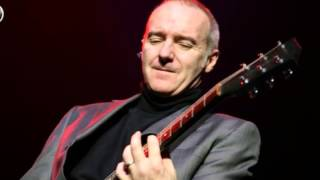 Watch Midge Ure Words video