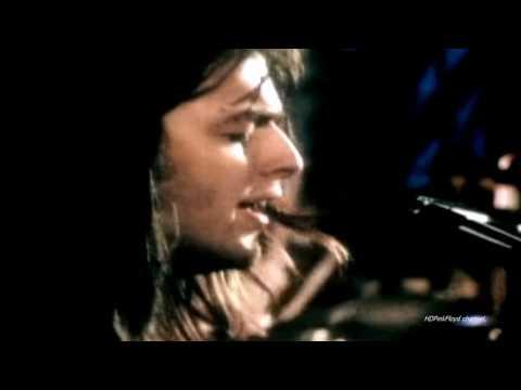 Pink Floyd  1970  A Saucerful of Secrets