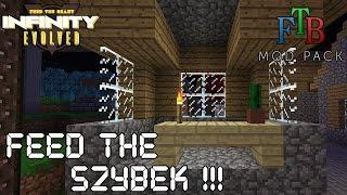 """FeeD The Szybek !!! S5 - #8 """"Opowieści z budowy"""""""