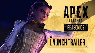 PS4《Apex Legends》賽季5 - 時來運轉 中文預告