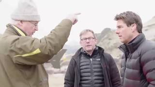 Great Stunts | Official  Behind Scenes HD