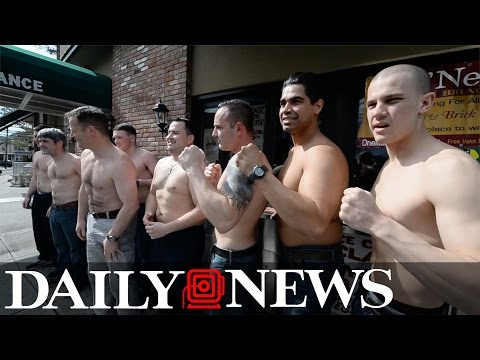 FDNY to take on Irish National Police in Charity Boxing Match