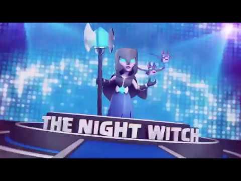 La Bruja nocturna. Song
