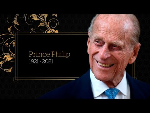 Special coverage   Prince Philip has died, Buckingham Palace announces