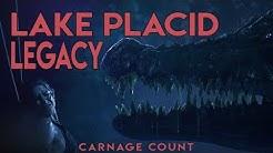 Lake Placid: Legacy (2018) Carnage Count