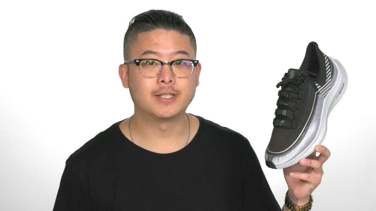Nike Zoom Winflo 6 Shield SKU: 9266362