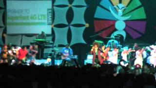 Old Time Something by Boasta | Lime Party Monarch 2015 Antigua