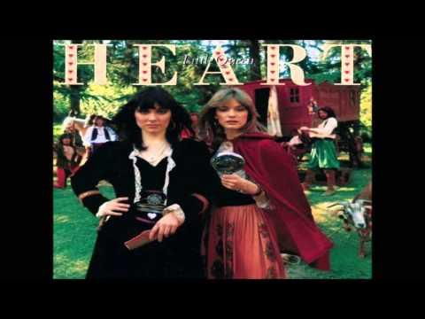 Heart - Barracuda (Instrumental)