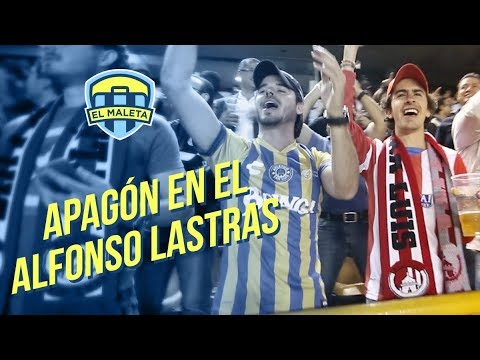 ¿El Atlético San Luis se resiste al cambio de colores? - El Maleta