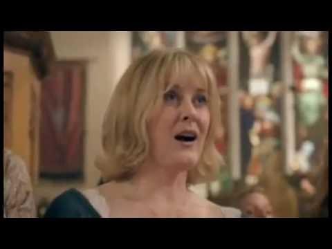 Sarah Lancashire  Voice of an angel