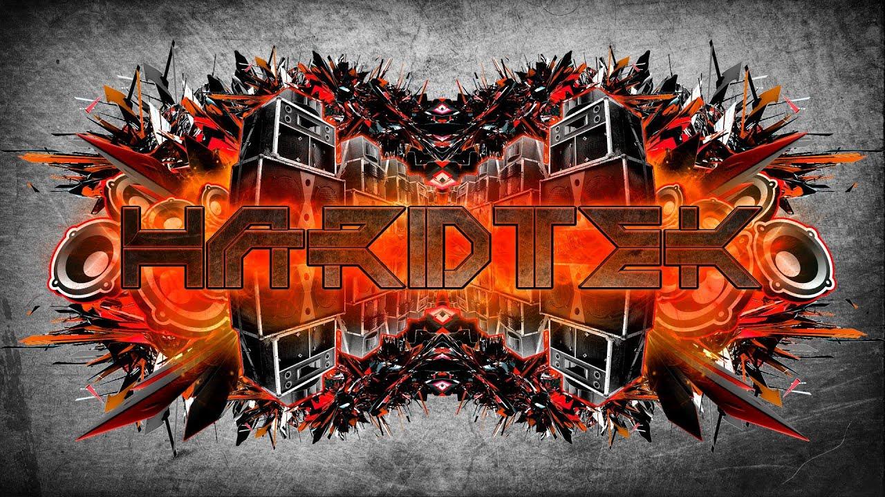 Abstrak Wallpaper Hd Hardtek 2013 7 Youtube