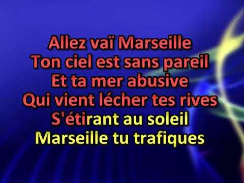 Charles Aznavour   Allez vai Marseille