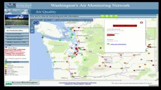 Air quality in Spokane hit unhealthy levels