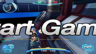 S4 League Montage more Gameplay Sword New Rush skills esper  chep grenn lvl 5