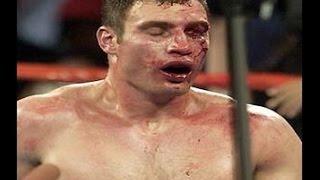 ПОБЕДА ВЛАДИМИР КЛИЧКО Результаты Боя │ Бокс Онлайн Видео Новости WBO