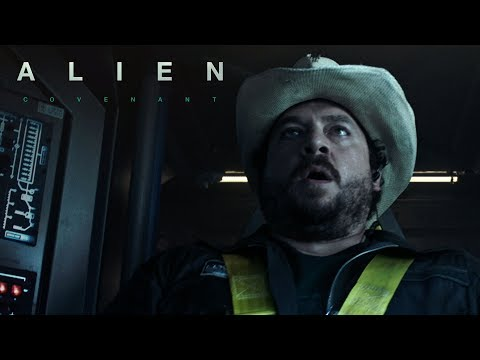 "Alien: Covenant | ""Begin Fear Test"" TV Commercial | 20th Century FOX"