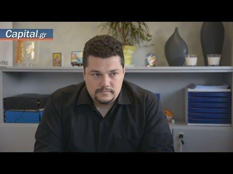 Οι αλλαγές sos στις φορολογικές δηλώσεις CapitalTV 22/3/2017