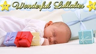 Super Soothing Relaxing Baby Sleep Music ♥ Soft Bedtime Lullaby ♫ Good Night Sweet Dreams