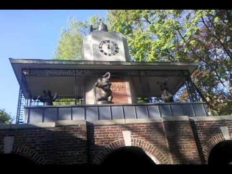 city fliser zoo park næstved
