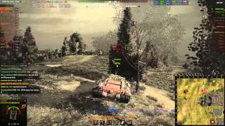 Dumbest idiot ever played WoT