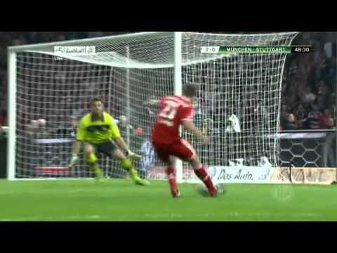 Bayern Munchen 2   O Stuttgardjawhara soft)