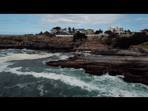 Harbour House Hotel - Hermanus, South Africa