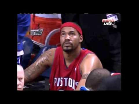張丕德 梅志輝評述2006-07 Detroit Pistons vs Miami Heat