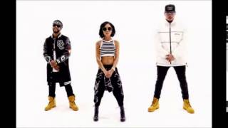 Omarion feat. Chris Brown, Jhene Aiko - Post to be (Explicit)(NEW-2015)