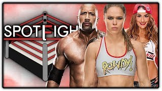 The Rock als Universal Champion Fake! Ronda Rousey vs Nikki Bella! (Wrestling News Deutschland)