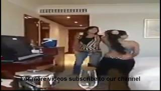 vuclip Randi Nude Girls Dance in Hotel Room Video Leaked