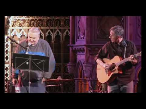 The Angel & Daniel Johnston Live at the Union Chapel Trail 2