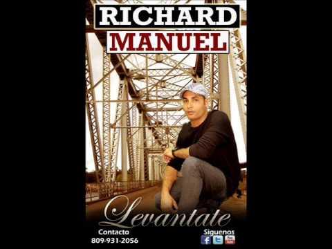 Richard Manuel (sin ti muero)