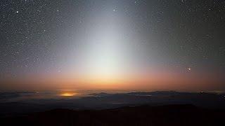 ESOcast 82 Zodiacal Light