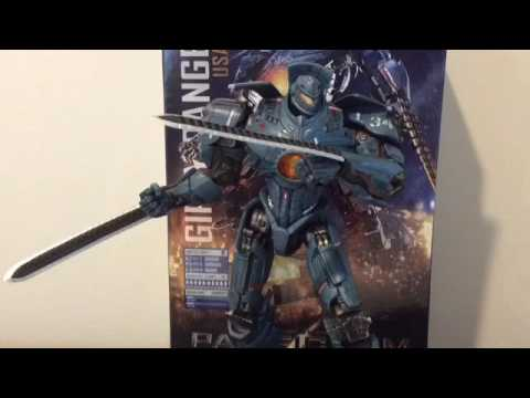 NECA Ultimate Gipsy Danger