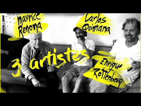 CUBA / Teaser de l'exposition RQR à la Fabica de Arte Cubano