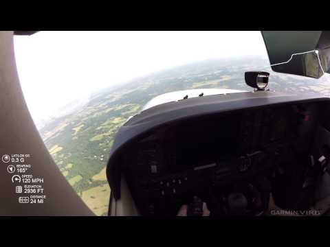 Jun 22 2015 Partial Panel to JYO IFR Lesson