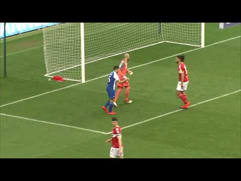 HIGHLIGHTS: WIGAN ATHLETIC 0 MIDDLESBROUGH 0 - 02/03/2019