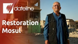 Rebuilding Mosul: Finding hope after IS