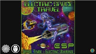 ESP - Electric Space Travel