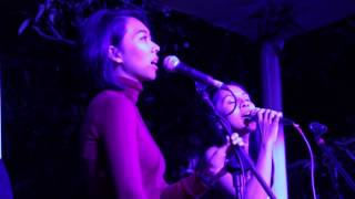 Video [Fancam] Mocca feat Rara Sekar - Imaginary Girlfriend (Live at Secret Show #5 20141219) download MP3, 3GP, MP4, WEBM, AVI, FLV Oktober 2018