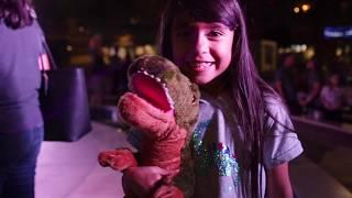 Pangaea Land of the Dinosaurs | Rexs Revenge Promo thumbnail
