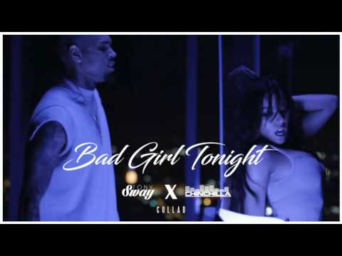 Sexy | Smooth | Guitar - R&B Instrumental (Bad Girl Tonight)