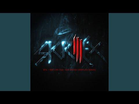 Red Lips (feat. Sam Bruno) (Skrillex Remix)
