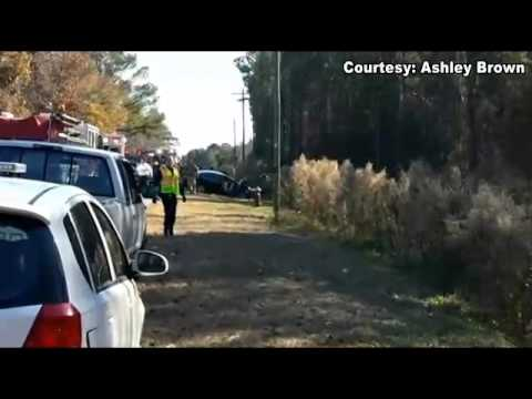 Victims identified in fatal Edgecombe County weekend accident   Greenville, NC   News   Weather   Sp