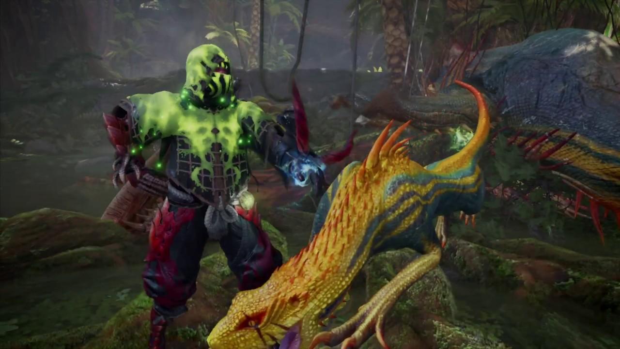 Monster Hunter: World – Bandit Mantle Zenny Farm (Jagras) – Accomp me