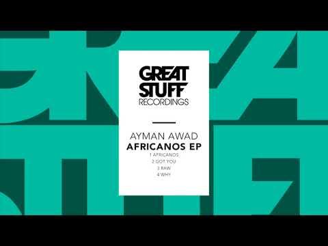 Ayman Awad - Africanos
