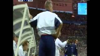 Thuram   Croatie 1998