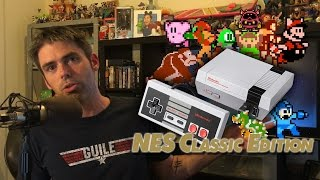 NES Classic Edition - 30 Games Reviewed