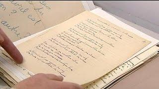Documentos de Vichy tornados públicos