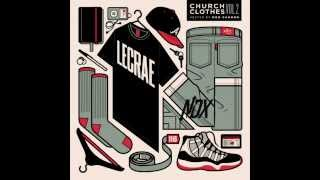 @Lecrae - Church Clothes Vol 2 (Full Mixtape) ft Andy Mineo, Paul Wall, B.o.B, Derek Minor, Tedashii